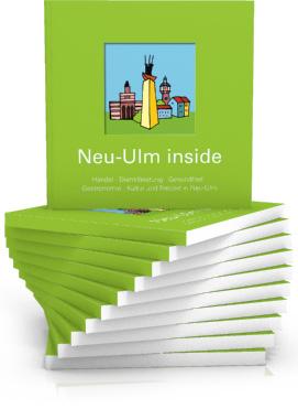 Neu-Ulm inside 2015