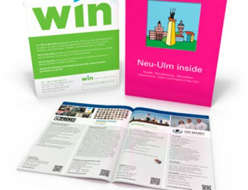 Wo gibt es noch Neu-Ulm inside-Hefte?