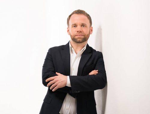 Florian Fuchs – neuer Citymanager für Neu-Ulm